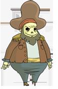 Capitán Bisco